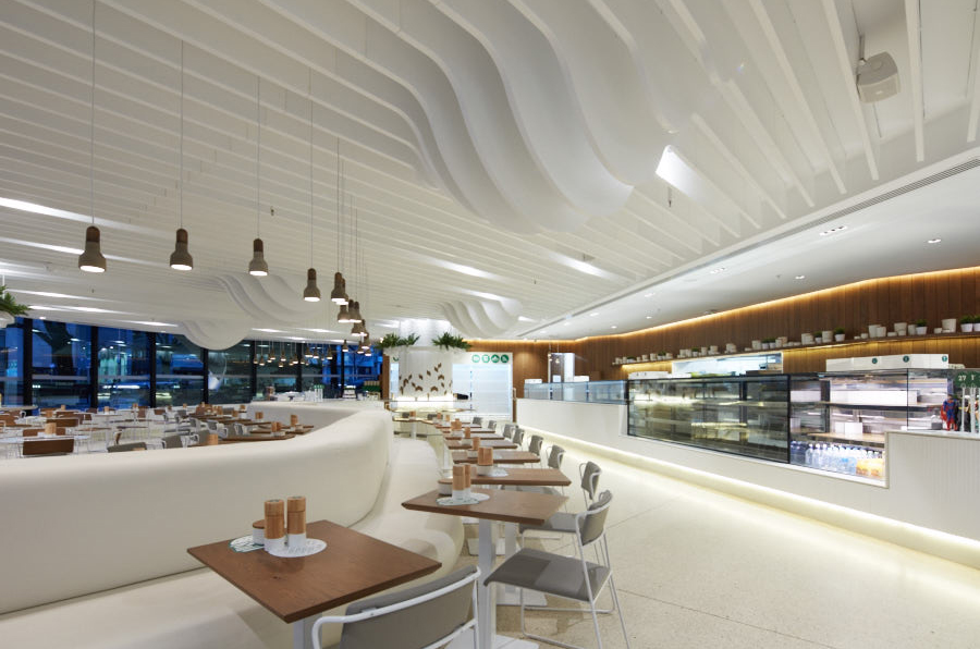 Super8 Café — RJC Electrical Solutions